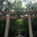 大神神社☆三輪山