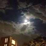 7月12日は満月です○