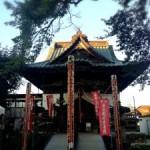 秩父の慈眼寺