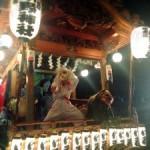 小野神社に二年詣り☆